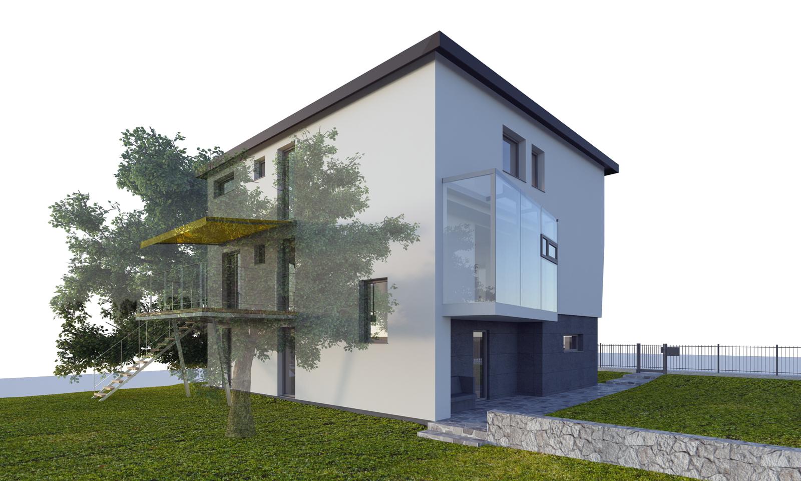 12 Proposed Exterior